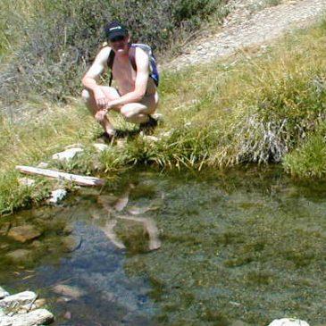 Colorado – Valley View Hot Springs
