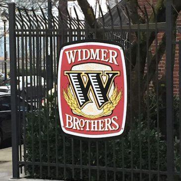 Widmer Brewery