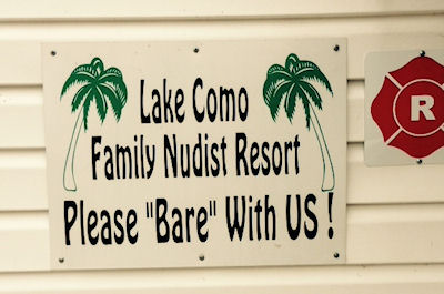 Trip to Lake Como, Florida