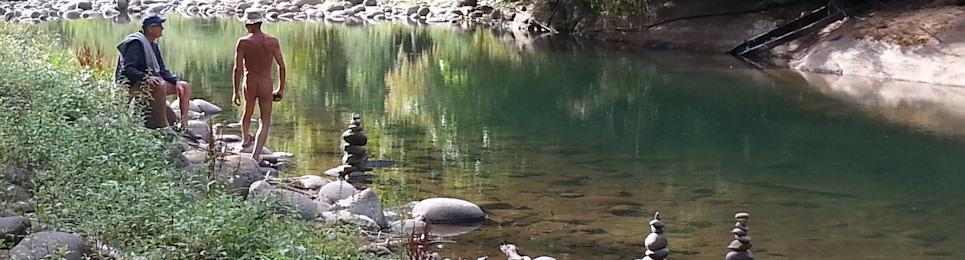 Header Image – Crabtree Creek